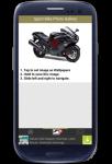 sport bike photo gallery screenshot 3/6