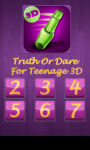 Truth Or Dare For Teens 3D  screenshot 6/6