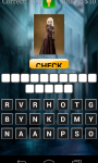 Harry Potter Fan Quiz screenshot 4/4