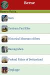 Berne screenshot 1/2