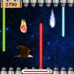 Flappy Eagles screenshot 3/3