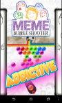 Meme Bubble Shooter screenshot 1/6