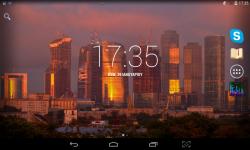 Skyscrapers Wallpaper screenshot 1/4