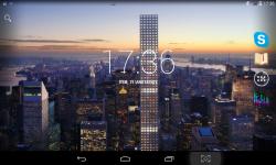 Skyscrapers Wallpaper screenshot 2/4
