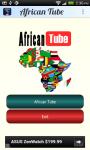 African Tube screenshot 1/5
