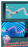 Trippy Salamander 2 - Endless screenshot 1/4