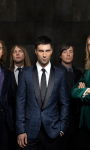 Maroon 5 Live Wallpaper 2 screenshot 1/3