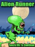 Alien Runner Pro screenshot 1/3