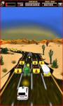 Sane Lane 3D screenshot 1/3