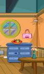Escape Game-Mystic Residence screenshot 2/4