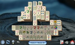 All-in-One Mahjong 2 FREE screenshot 3/4