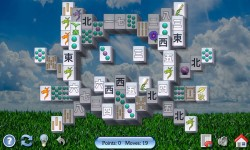 All-in-One Mahjong 2 FREE screenshot 4/4