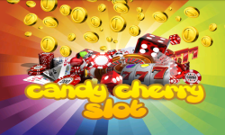 Candy Cherry Slot screenshot 1/4