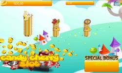 Candy Cherry Slot screenshot 2/4