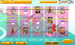 Candy Cherry Slot screenshot 3/4