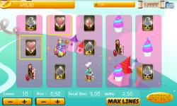 Candy Cherry Slot screenshot 4/4