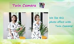 Smart Twins Camera screenshot 1/3