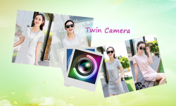 Smart Twins Camera screenshot 3/3