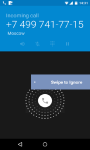 Root Call Blocker Pro Patched screenshot 1/4