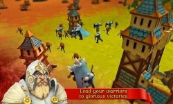 Attack and Defense Battle Towers screenshot 1/5