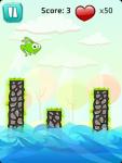 Leaping Grasshopper screenshot 1/3
