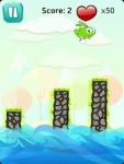Leaping Grasshopper screenshot 2/3