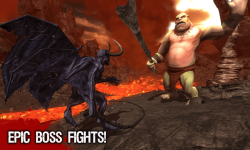 Underworld Demon 3D RPG screenshot 4/5