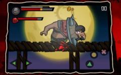 KungFu Warrior optional screenshot 4/5
