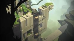 Lara Croft GO star screenshot 2/6