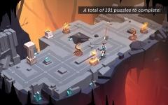 Lara Croft GO star screenshot 6/6