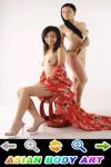 Asian Body Art full screenshot 2/4