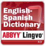 ABBYY Lingvo En-Es screenshot 1/1