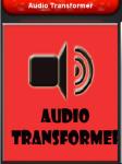 Audio Transformer screenshot 1/4