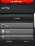 Audio Transformer screenshot 3/4