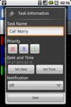 To-Do Tasks-Borixo screenshot 2/2