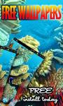 Coral reef live wallpaper free screenshot 2/4