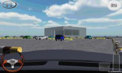 Car City Parking 3D screenshot 3/3