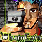 WhamCam screenshot 1/2