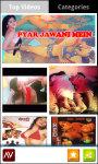 Sexy and Hot Hindi Movies screenshot 2/6
