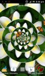 Flowers 3D Live Wallpaper screenshot 3/3