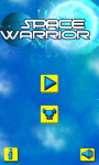 Space - Warrior  screenshot 1/5
