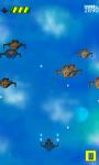Space - Warrior  screenshot 2/5