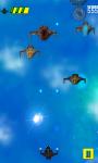 Space - Warrior  screenshot 4/5