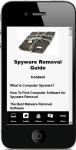 Free Spyware Removal Tool screenshot 4/4