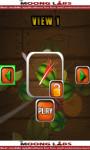 Ninja Fruit Slice – Free screenshot 3/5
