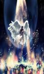Angels Live Wallpaper Free screenshot 2/4