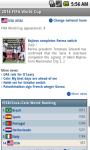 2014 World Soccer/Football screenshot 2/6