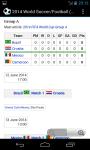 2014 World Soccer/Football screenshot 6/6