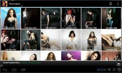 Jiah Khan Fan App screenshot 3/3