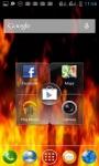 COZY FIRE PLACE LWP screenshot 3/3